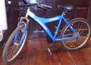 Bicicleta fratta aro 26