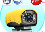 Video camara deportiva hd mini dv sumergible luz led vision nocturna y mas