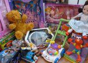 juguetes y regalos para fiestas empresas por mayor