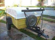 carro carpa yak (aleman)
