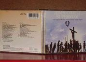 Se vende soundtrack jesus christ superstar original