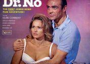 007 doctor no. original soundtrack album