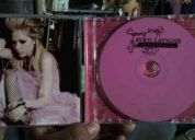 Vendo cd de avril lavugne the best damm thing  9.000 -- 95591380