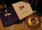 Depeche mode - single enjoy the silence - cd de colección