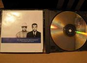 Pet shop boys - discography - cd de colección