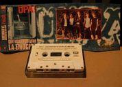 Upa! - que nos devuelvan la emocion - cassette de coleccion