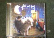 Vendo cd original fall out boy - infinity oh high