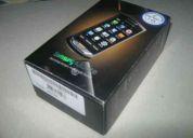 Vendo celular samsung monte gt-s5620l como en caja con todos sus accesorios