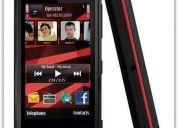 Vendo celular nokia 5530 en buen estado