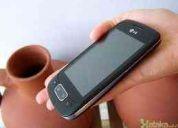 Permuto celular optimus one por ipod