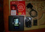 Vendo celular skin hybrid - tv digital y analogica