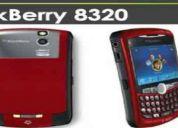 Blackberry baratisima