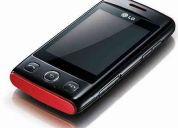 Vendo mi celular lgt300 impecable a un excelente precio