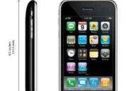 iphone 3gs 8gb liberado para cualquier compañia