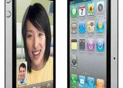 Vendo iphone 4 16 gb entel