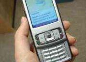 Nokia n95 exelente estado hackeado con aplicacion ngage y juegos en $50.000