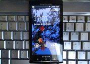 Sony xperia x10 roteado con android froyo mas auriculares bluetooth