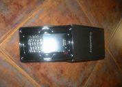 Venta de celular blackberry