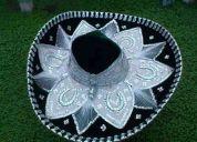 Legitimo sombrero mexicano