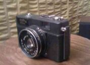Vendo cámaras antiguas (filmadora y fotográficas)