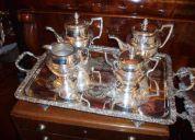 Antiguedades y arte compramos , plateria , esculturas , pintura , lamparas .,  92877883...