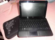 Vendo netbook hp 110-1140la