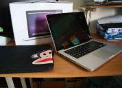 Vendo macbook pro 13.3' 2.4 ghz