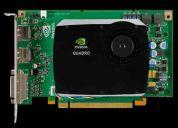 tarjeta de video nvidia quadro fx580