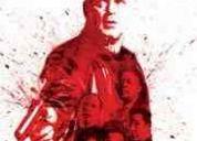 El escudo 5 - shield: temporada 5 completa pack 4 dvd's