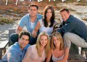 vendo friends temporada 1,2,3,4,5,6,7,8,9,10 full dvd