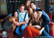 Vendo friends temporadas 1,2,3,4,5,6,7,8,9,10 full dvd