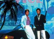 Miami vice - division miami la primera temporada completa 8 dvd