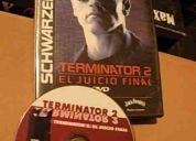 Terminator 2 - film de colección