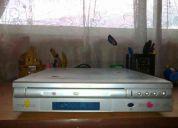 vendo reproductor dvd recco