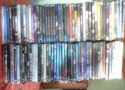 Vendo dvd originales de coleccion de los 80