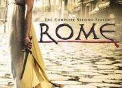 Vendo serie roma temp 1ª y 2ª