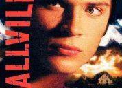 Smallville temporada 2 - original nueva