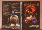 Se vende dvd de blind guardian imaginations through the looking glass original