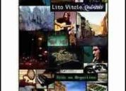 Lito vitale quinteto - vivo en argentina dvd