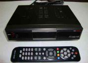 Prosat 880 platinium calidad dvd