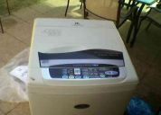 Vendo lavadora automatica mademsa acquarius 6.5 kilos $50.000