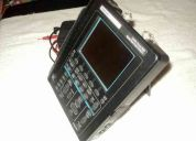 Osciloscopio tektronix ths 720 a