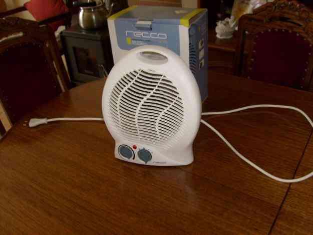 se vende termoventilador