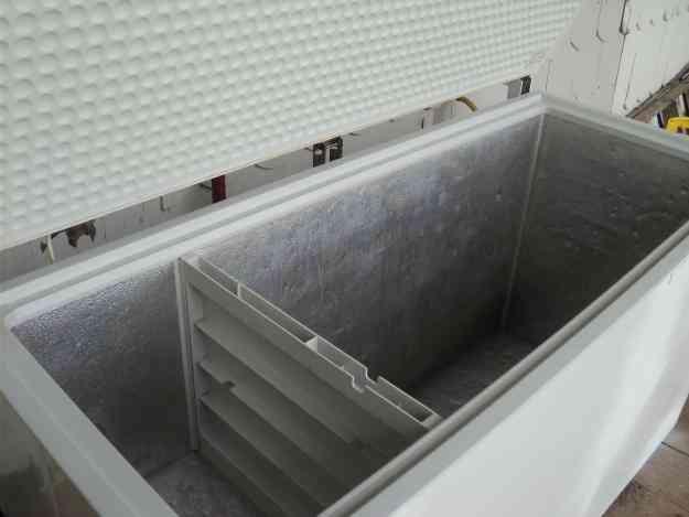 Vendo Freezer Horizontal Bosch
