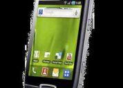 Se vende celular galaxy mini !