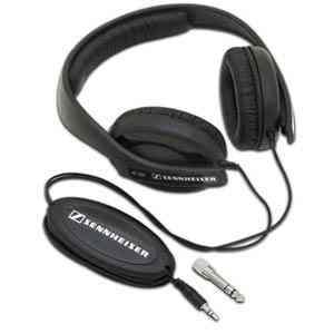Vendo audifonos Sennheiser HD202