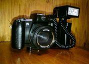 Cámara fotografica canon