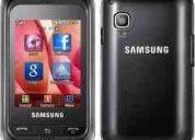 Touch samsung gt-c3300k