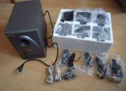 Home teather system  starlight $15..000