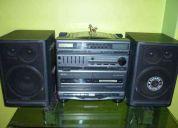 Radio equipo akay